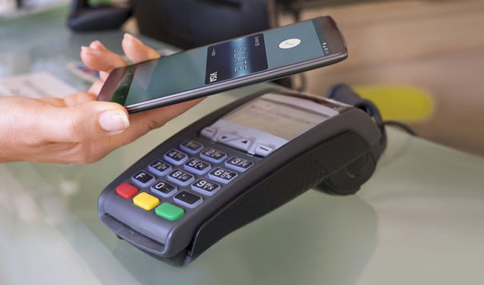 PayPal artık Android Pay'de